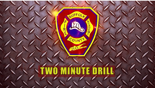 The Two-Minute Drill
